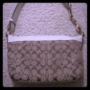 💝COACH handbag